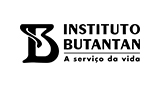 Logo Instituto Butantan.