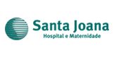 logo do Hospital e Maternidade Santa Joana
